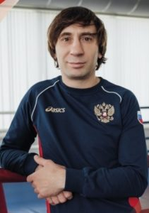 АУЛОВ АЛЕКСАНДР СЕРГЕЕВИЧ